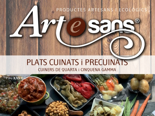 Publication Artesans Magazine
